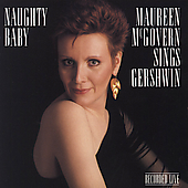 Maureen McGovern: Naughty Baby