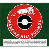 Wareika Hill Sounds/Calvin Cameron: Wareika Hill Sounds *