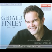 Great Operatic Arias, Vol. 21