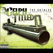 Celph Titled: The Gatalog: A Collection of Chaos [PA]