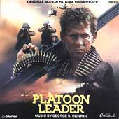 George S. Clinton (Composer): Platoon Leader
