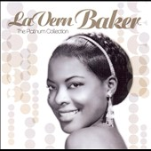 LaVern Baker: Soul on Fire: The Best of LaVerne Baker