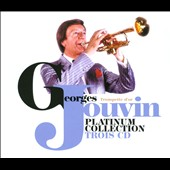 Georges Jouvin: Platinum Collection [Box]