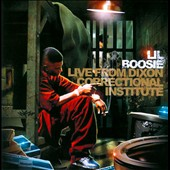 Lil' Boosie: Live from Dixon Correctional Institute
