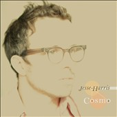 Jesse Harris (Guitar/Songwriter): Cosmo