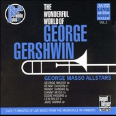George Masso: The Wonderful World of George Gershwin