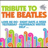 Various Artists: Tribute to the Beatles [ZYX]