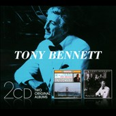 Tony Bennett: I Left My Heart in San Francisco/Perfectly Frank