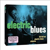 Various Artists: Electric Blues [Not Now]