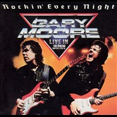 Gary Moore: Rockin' Every Night (Live in Japan) [EMI]