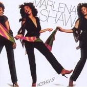 Marlena Shaw: Acting Up