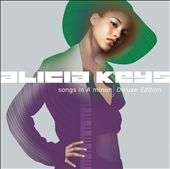 Alicia Keys: Songs in A Minor [Collector's Edition]