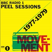 Various Artists: BBC Radio 1 Peel Sessions 1977-1979: Movement