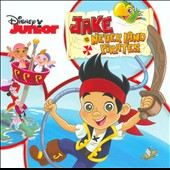 The Never Land Pirate Band: Jake and the Neverland Pirates [Original Motion Picture Soundtrack]