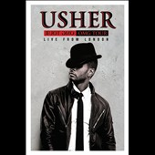 Usher: Omg Tour: Live from London
