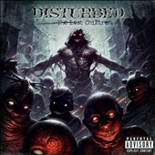 Disturbed: The  Lost Children [PA]