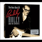 Buddy Holly/Buddy Holly & the Crickets: The Very Best of Buddy Holly and the Crickets