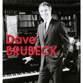 Dave Brubeck: Dave Brubeck [Columbia]