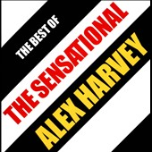 Alex Harvey (Rock)/The Sensational Alex Harvey Band (Rock): The Best of the Sensational Alex Harvey