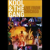 Kool & the Gang: Live from Chicago [DVD]