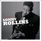 Sonny Rollins: The Very Best of Sonny Rollins [Prestige]