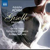 Adam: Giselle, highlights / Andrew Mogrelia