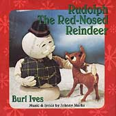 Burl Ives: Rudolph the Red-Nosed Reindeer