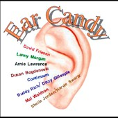 Various Artists: Ear Candy [Quicksilver]