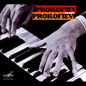 Prokofiev plays Prokofiev / Piero Coppola [Melodiya]