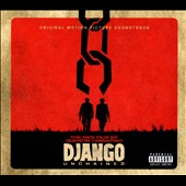 Original Soundtrack: Django Unchained [OST] [PA] [Digipak]