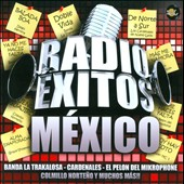 Various Artists: Radio Exitos M&#233;xico