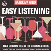 Various Artists: Massive Hits!: Easy [Box]