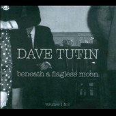 Dave Tutin: Beneath a Flagless Moon, Vol. 1 & 2 [Digipak]