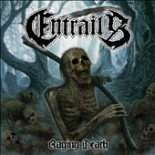 Entrails: Raging Death [Limited] *