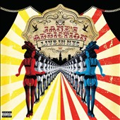 Jane's Addiction: Live in NYC [CD/DVD] [PA]