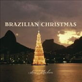 Lori Mechem: Brazilian Christmas: A Brazilian Jazz Holiday Experience