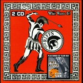 The Riffs (Ska): Who Wants It? [Expanded Edition]