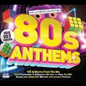 Various Artists: The Ultimate Collection: 80s Anthems [Box]