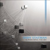 Andy Statman: Superstring Theory [Digipak] *