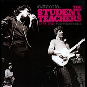 Student Teachers: Invitation To...The Student Teachers: 1978-1980 The Complete Syllabus