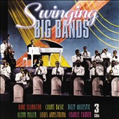 Various Artists: Swinging Big Bands