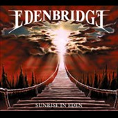 Edenbridge: Sunrise in Eden [Digipak]