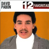 David Pabon: 12 Favoritas *