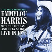 Emmylou Harris: Live in 1978