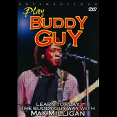 Max Milligan: Plays Buddy Guy