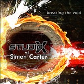 Studio-X/Simon Carter: Breaking the Void