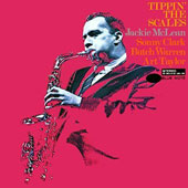 Jackie McLean: Tippin' the Scales