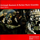 Rurban Music Ensemble: Christoph Baumann [6/24]