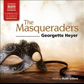 Ruth Sillers: Masqueraders