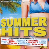 Various Artists: Summer Hits 2014